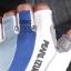 ถุงมือจักรยานครึ่งนิ้ว รุ่น PEARL IZUMI สีขาวฟ้า thumbnail 5