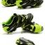 รองเท้าจักรยานเสือภูเขา TIEBAO รุ่น TB35-B816A สีดำเขียว thumbnail 6