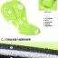 ชุดจักรยานแขนสั้น CheJi 16 (01) สีดำลายเทาฟ้า thumbnail 16