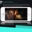ฟิล์มกระจกนิรภัย Apple iPhone 5S/iPhone SE thumbnail 4