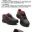 รองเท้าจักรยานเสือภูเขาแบบผ้าใบ TIEBAO รุ่น TB22-B1323 สีฟ้าเขียว thumbnail 5