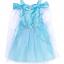H&M : เดรสเจ้าหญิง สีฟ้า (งานช้อป) Size : 1.5-2y / 4-6y / 8-10y / 10-12y / 12-14y thumbnail 1