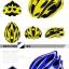 หมวกกันน็อคจักรยาน BaseCamp รุ่น BC-015 thumbnail 24