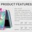 เคสมือถือ Samsung Galaxy Note 5 รุ่น Sparkle Leather Case thumbnail 5