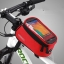 กระเป๋าจักรยาน ติดบนเฟรม รุ่น Roswheel 12496 thumbnail 1
