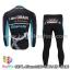 ชุดจักรยานแขนยาวทีม Bianchi 15 (04) DRAIN สีดำฟ้า สั่งจอง (Pre-order) thumbnail 2