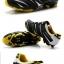 รองเท้าจักรยานเสือภูเขา TIEBAO รุ่น TB35-B816A สีเหลืองดำ thumbnail 5