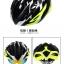 หมวกกันน็อคจักรยาน BaseCamp รุ่น BC-018 มีแว่นในตัว thumbnail 15