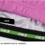 เสื้อจักรยานผู้หญิงแขนยาว CheJi สีขาวชมพู สั่งจอง (Pre-order) thumbnail 13
