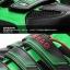 รองเท้าจักรยานเสือหมอบ TIEBAO รุ่น TB02-B943 สีขาวดำ thumbnail 9