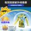 ชุดจักรยานผู้หญิงแขนยาวขายาว CheJi 15 (10) สีเหลืองน้ำเงิน ลายผีเสื้อ สั่งจอง (Pre-order) thumbnail 6