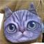 กระเป๋าสะพายโซ่น้องแมว 3มิติ thumbnail 15