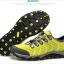 รองเท้าเดินป่าขี่จักรยาน Octopus สีเทา thumbnail 40