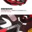 หมวกกันน็อคจักรยาน BaseCamp รุ่น BC-018 มีแว่นในตัว thumbnail 19