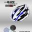 หมวกกันน็อคจักรยาน BaseCamp รุ่น BC-015 thumbnail 7