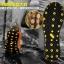 รองเท้าเดินป่าขี่จักรยาน Octopus สีเทา thumbnail 16