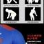 เสื้อจักรยานแขนสั้น Superman 2014 สีน้ำเงินแดง สั่งจอง (Pre-order) thumbnail 9