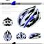 หมวกกันน็อคจักรยาน BaseCamp รุ่น BC-015 thumbnail 17