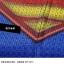 เสื้อจักรยานแขนสั้น Superman 2014 สีน้ำเงินแดง สั่งจอง (Pre-order) thumbnail 11