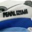 ถุงมือจักรยานครึ่งนิ้ว รุ่น PEARL IZUMI สีขาวฟ้า thumbnail 6