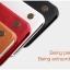 เคสมือถือ Apple iPhone 6/6S รุ่น Qin Leather Case thumbnail 2