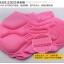 กางเกงจักรยาน Boxer VeoBike กางเกงสีชมพู เป้าเจลสีชมพู เป้าสำหรับผู้หญิง thumbnail 9