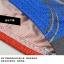 เสื้อจักรยานแขนสั้น Superman 2014 สีน้ำเงินแดง สั่งจอง (Pre-order) thumbnail 14