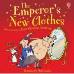 The Emperor's New Clothes (Usborne)