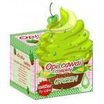 Opi cawai cosplay # GREEN