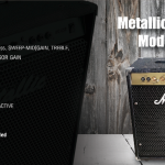 แอมป์เบส Metalic 65 วัต MC-65B