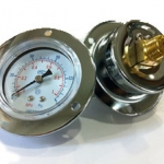 Pressure Gauge/เกจวัดแรงดัน GF40