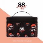 Ver. 88 Cosmetic Bag กระเป๋าใส่เครื่องสำอาง
