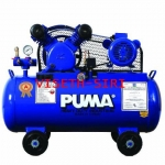 **ปั๊มลมพูม่า PUMA รุ่น PP-21 (1 แรงม้า)