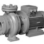 **ปั๊มน้ำสแตค Stac Water pump รุ่น NF2-32-16/200