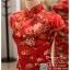 รหัส ชุดกี่เพ้า : KPL046 ชุดกี่เพ้าประยุกต์สำหรับเป็นชุดกี่เพ้าแต่งงานสวยๆ พร้อมส่ง แบบยาว ลายดอกไม้ ใส่เป็นชุดพิธียกน้ำชา ชุดส่งตัวเจ้าสาว ชุดถ่ายพรีเวดดิ้งหรือชุดแต่งงานตามธรรมเนียมจีนโบราณสวยหรู สง่า คุณภาพระดับห้องเสื้อ thumbnail 3