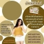 Cupcake Gold Pose Srim สูตร X5 คัพเค้กโกลด์ โพส สลิม thumbnail 6