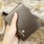 กระเป๋าสตางค์ผู้ชายทรงสั้น รุ่น Chuancheng สีน้ำตาลทอง thumbnail 6