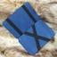 กระเป๋าสตางค์ กระเป๋าเงิน กระเป๋าตัง ผู้ชาย Stable Magic Money Clip สีน้ำเงิน thumbnail 2