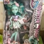 Monster High Frights, Camera, Action! Honey Swamp Doll thumbnail 1