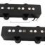ปิกอัพเบส รุ่น JB011 สีดำเงิน thumbnail 1