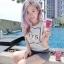 Top Slim TS Slimming Body Cream ทอป สลิม ครีมร้อนกระชับสัดส่วน ลดเซลลูไลท์ thumbnail 24