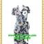 2696ชุดทํางาน เสื้อผ้าคนอ้วนลายvintageสีกรมสไตล์เปรี้ยวหรูไฮโซชุดป้ายสำเร็จมีปกแขนยาวแต่งโบข้างเอวเก็บทรงเนี๊ยบสุด thumbnail 1
