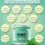 Chloro Mint Chlorophyll คลอโรมิ้นต์ คลอโรฟิลล์ หุ่นเพรียว ลดพุง ผิวใส ขับถ่ายง่าย thumbnail 7