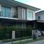 ขายบ้านแฝด 2 ชั้น หมู่บ้านเดอะทรัสต์ กาญจนาภิเษก-หทัยราษฎร์ เนื้อที่ 35 ตร.ว. thumbnail 1