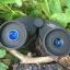 กล้องส่องทางไกล 2 ตา Nikula (zoom 10-30 เท่า) ราคา ถูก thumbnail 2