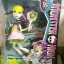 Monster High Ghoul Sports Spectra Vondergeist Doll thumbnail 1