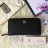 Gucci wallet สีดำ งานHiend Original