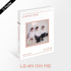 "[PRE-ORDER] WANNA ONE - Special Album ""1÷Χ=1 (UNDIVIDED)"" (LEAN ON ME VER.)"