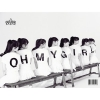 "[PRE-ORDER] OH MY GIRL - 1st Mini Album ""OH MY GIRL"""