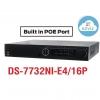 ็HIKVISION NVR DS-7732NI-E4/16P